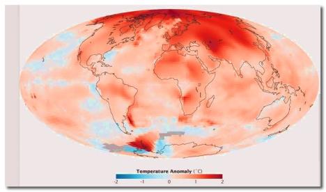 arctic warming-2013-05-25