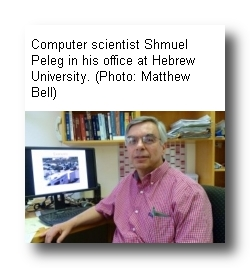 Shmuel Peleg