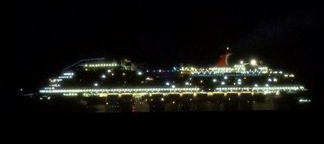 ebola cruise ship carnival-magic-belize-waters-2014