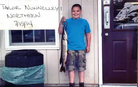 fish-northern pike-taylor nunnelley-20140719-009