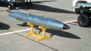 B-61 H BOMB nuclear_bomb