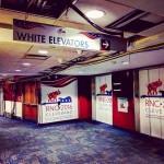 elevators at republican national convention 2016
