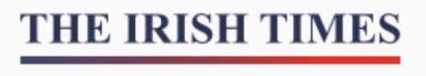 logo the irish times